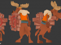 moose shield