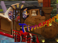 Timexpress - The Game