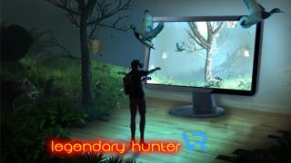 Legendary Hunter VR