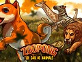 ZooPong : The god of animals