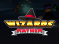 Wizards Mayhem Arena