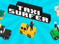 Taxi Surfer - Endless Arcade Jumper