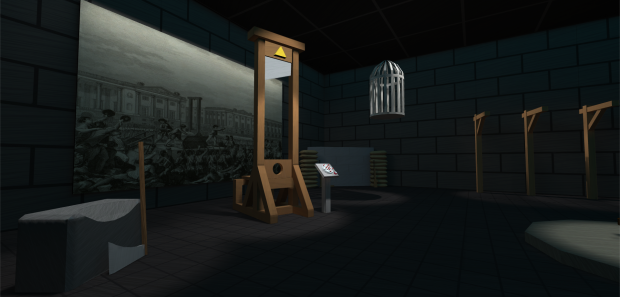 The Execution Exhibit