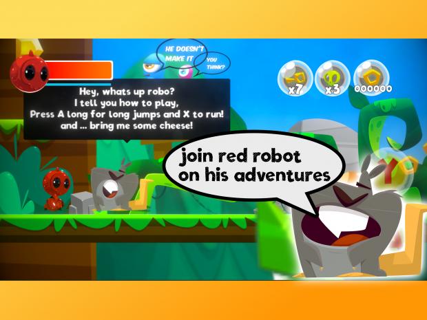 rrobot 3