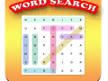 Word Search Puzzle Finder FREE
