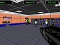Red Laser Z Gameplay