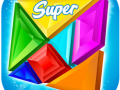 Tangram Master HD Puzzle Game