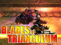 Blades Of Triangulum
