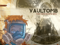 Vaultomb Post Apocalyptic RPG