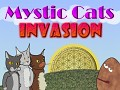 Mystic Cats - Invasion