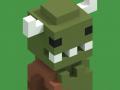 Ogre Dash