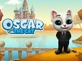 Oscar the Cat - Virtual Pet