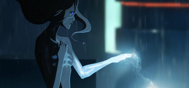 Zera Giving Light Art 9