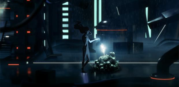 Zera with Background 10