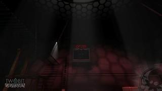 TWOBIT ODYSSEY   VR Game Devlog #6