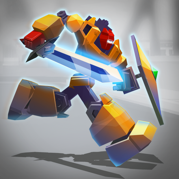 One of game's icon variants