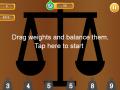 Balance Weights