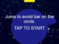 Jump On Circle