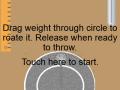 Throw Weight