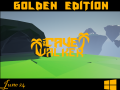 The Cave Walker Golden Edition