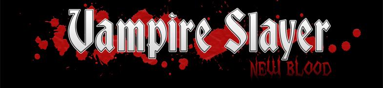 Vampire Slayer: New Blood logo