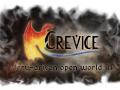 Crevice