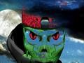 Zombie Raider Of Ra