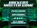 Hackers Master Game