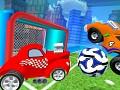 Cartoon Football Hot Machines