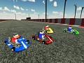 Karts 3D Masters Game
