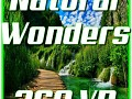 Natural Wonders 360 VR Spehric