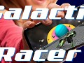Galactic Racer Universal Fun