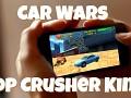 Car Wars Top Crusher King