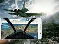 Jet Fighter Air Wars 3D