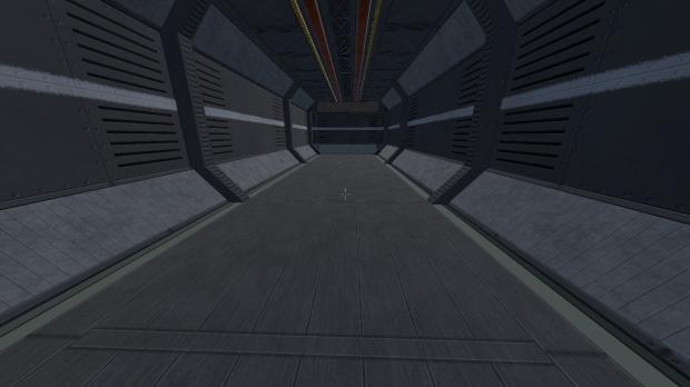 Corridor Large