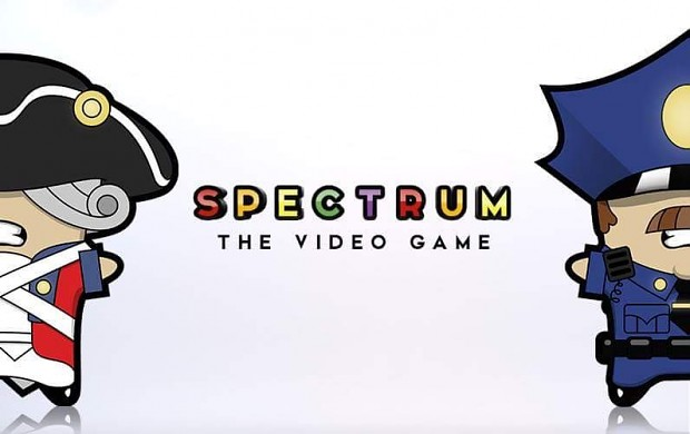 Spectrum The Video Game