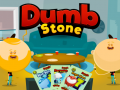 Dumb Stone the card game