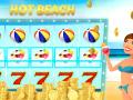Hot Beach: Slot Machine Game