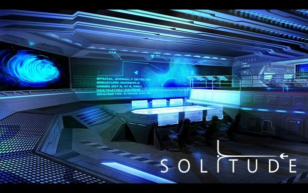 Solitude Operations Wallpaper 8