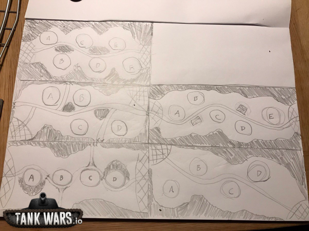tankwars map concepts 6