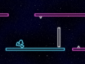 Neon Runner - Gravity Dash