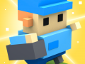 Jump On Box - Fun Sky Jumpman