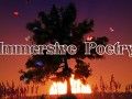 Immersive Poetry