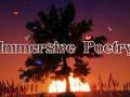 Immersive Poetry