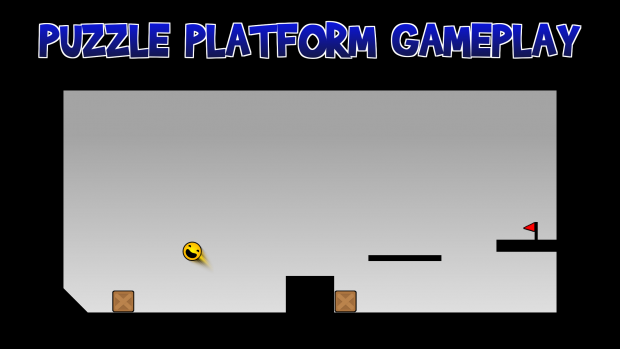 Super Jumpy Ball PuzzlePlatformG 1