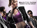 Saints Row: Leave it to The Saints