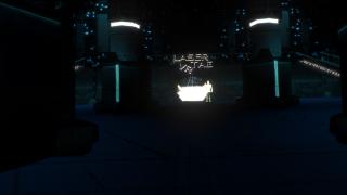 Laser Tag VR