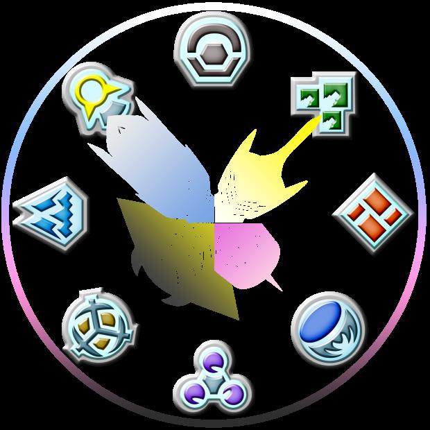 Sinnoh Logo