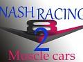 Nash Racing 2: Muscle cars