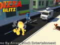 Pizza Blitz!